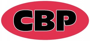 CBP Feed and Agricultural Supplies Logo